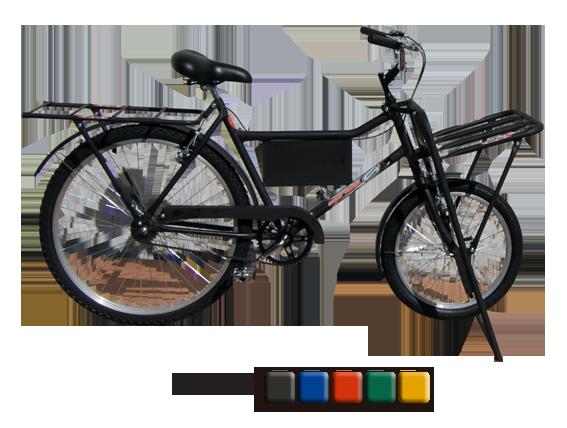 bicicleta-de-carga-V-Brake