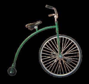 Bicicleta Grilo